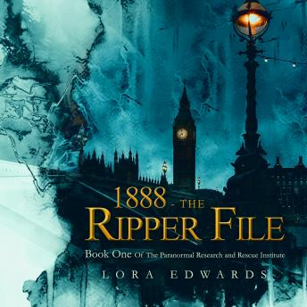 Download 1888-The Ripper File by Lora Edwards