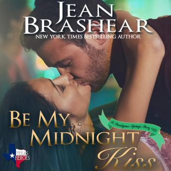 Be My Midnight Kiss: Sweetgrass Springs Stories, Jean Brashear