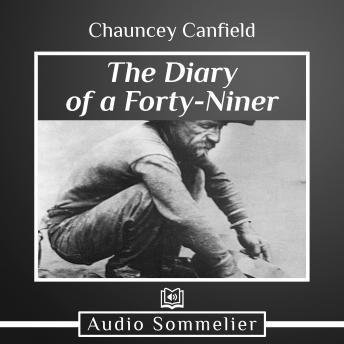 The Diary of a FortyNiner
