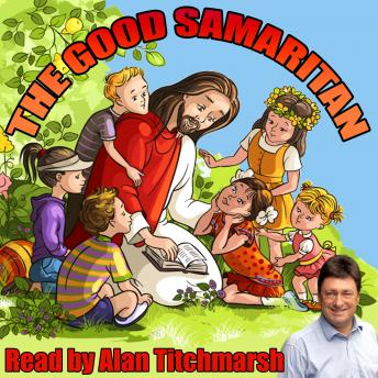 The The Good Samaritan