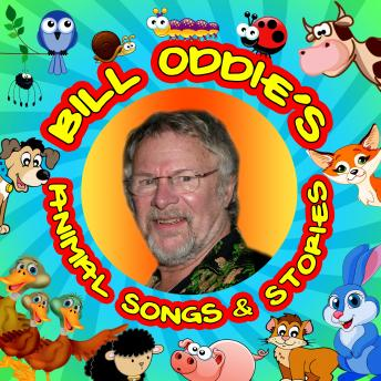 Bill Oddie's Animal Songs & Stories, Martha Ladly Hoffnung, Tim Firth