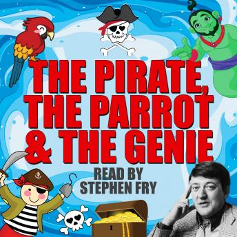 Pirate, The Parrot & The Genie sample.