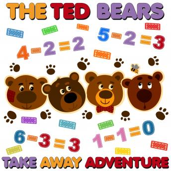 The Ted Bears Take Away Adventure