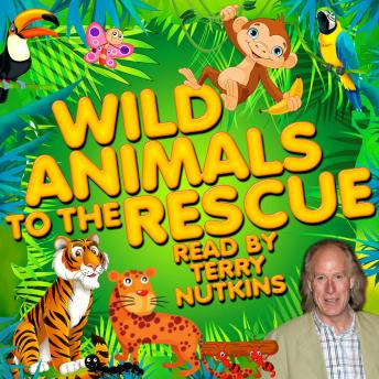 Wild Animals to the Rescue