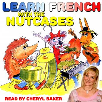 Learn French with The Nutcases