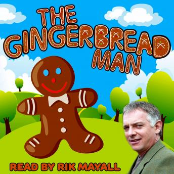 Gingerbread Man, Mike Bennett, Traditional