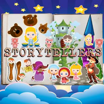 Storytellers, Traditional