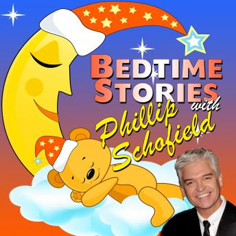 Bedtime Stories with Phillip Schofield