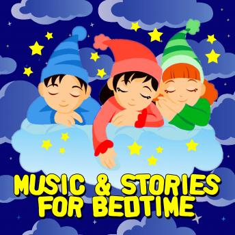 Music & Stories for Bedtime, Hans C Anderson, Roger Wade, Traditional