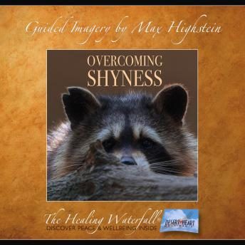 Overcoming Shyness: It's Time to Come out of Your Shell