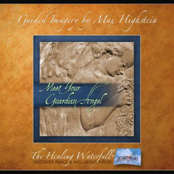Download Meet Your Guardian Angel: Loving and Standing by You Every Day of Your Life by Max Highstein