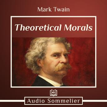 Theoretical Morals
