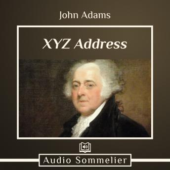 Download XYZ Address by John Adams