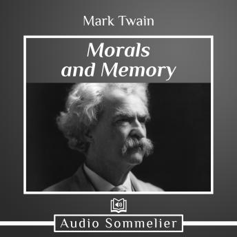 Morals and Memory