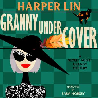 Download Granny Undercover by Harper Lin