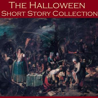 The Halloween Short Story Collection