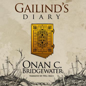 Download Gailind's Diary: The Diary by Onan C. Bridgewater