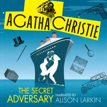 Secret Adversary, Agatha Christie