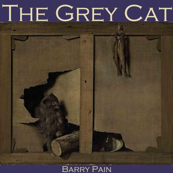 Download Grey Cat by Barry Pain