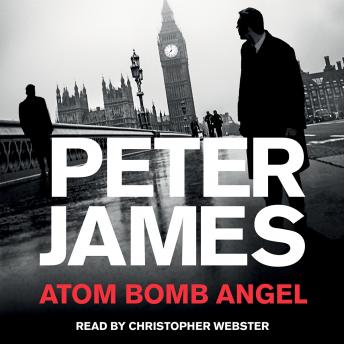 Download Atom Bomb Angel by Peter James