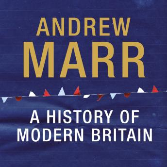 History of Modern Britain details