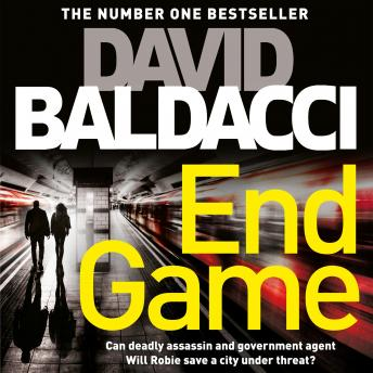 Download End Game: A Richard and Judy Book Club Pick 2018 by David Baldacci