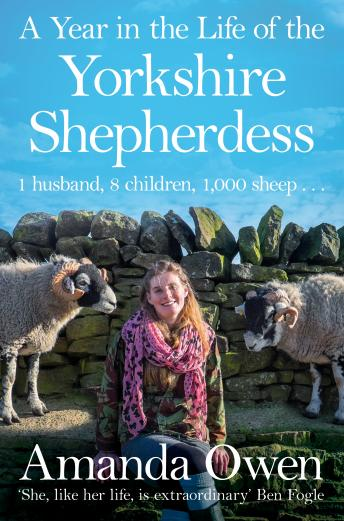 Year in the Life of the Yorkshire Shepherdess details