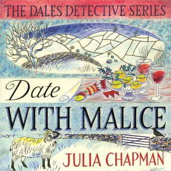 Date with Malice: A Yorkshire Winter Mystery