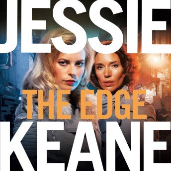 Edge: An Electrifying Gangland Thriller From the Top Ten Bestseller, Jessie Keane