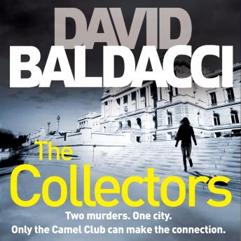 Download Collectors by David Baldacci