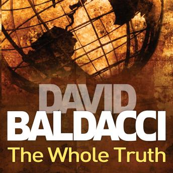 Download Whole Truth by David Baldacci