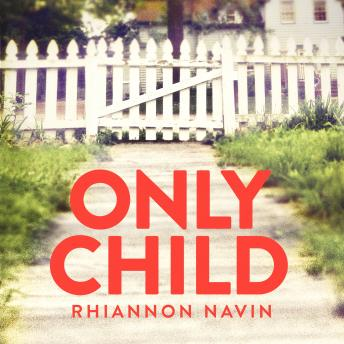 Only Child: a Richard and Judy Book Club pick 2018