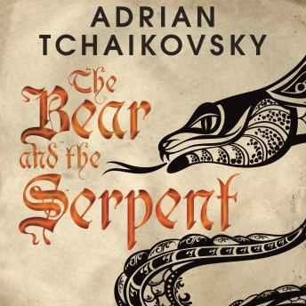 Bear and the Serpent details