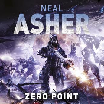 Download Zero Point by Neal Asher