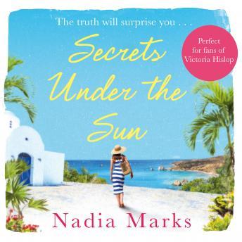 Secrets Under the Sun details