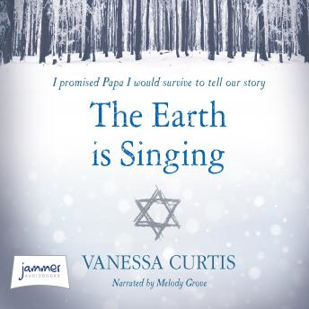 Earth is Singing, Vanessa Curtis