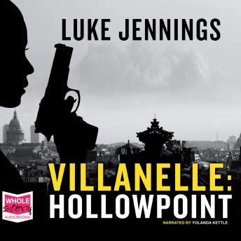 Villanelle: Hollowpoint, Luke Jennings