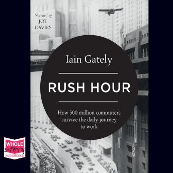 Rush Hour, Iain Gately