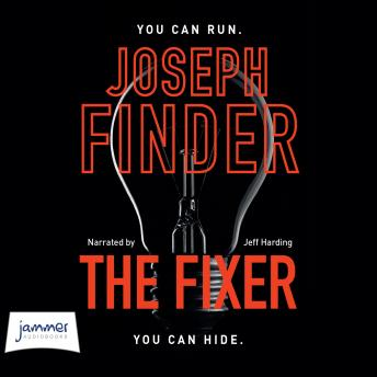 Fixer, Joseph Finder