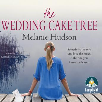 Wedding Cake Tree, Melanie Hudson