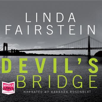 Devil's Bridge, Linda Fairstein