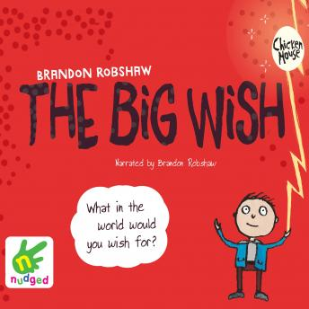 Big Wish, Brandon Robshaw