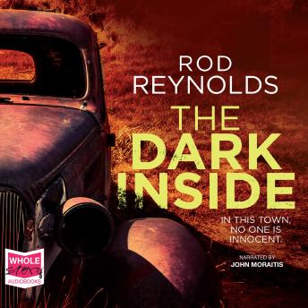 Dark Inside, Rod Reynolds