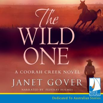 Wild One, Janet Gover