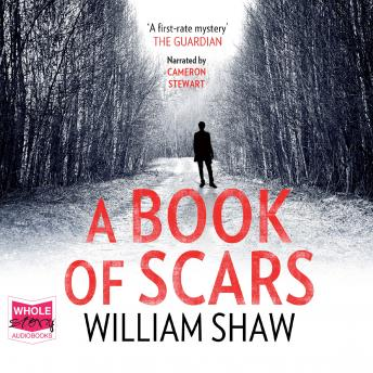 Book of Scars, William Shaw