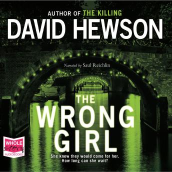 Wrong Girl, David Hewson