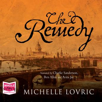 Remedy, Michelle Lovric