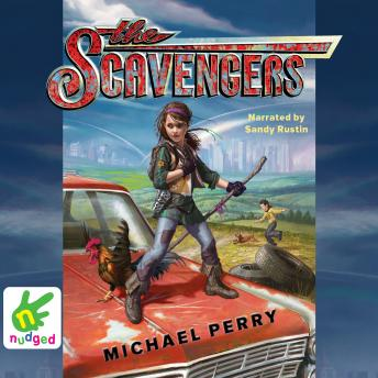 Scavengers, Michael Perry