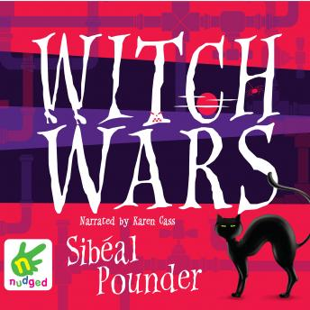 Witch Wars, Sibeal Pounder
