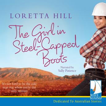Girl in Steel-capped Boots, Loretta Hill